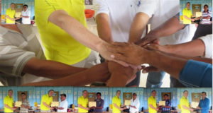 Prayer - Belize - Graduates