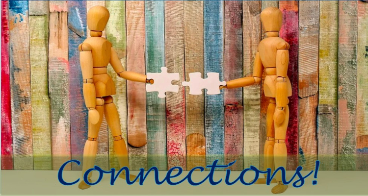 Connections: Love and Leadership