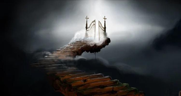 Who May Abide? Heaven's Entrance Exam