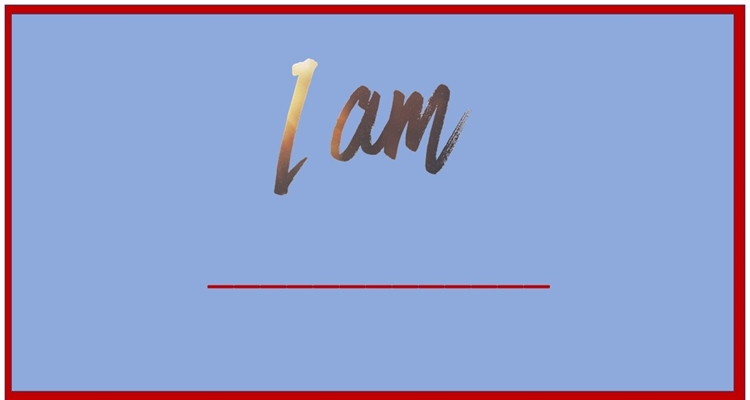 I AM: Resurrection and the Life