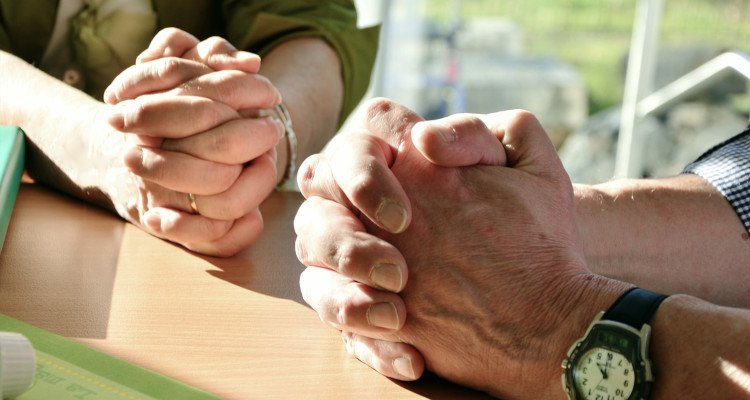Prayer: Profound Simplicity