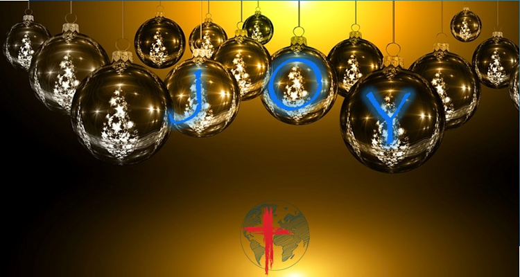 Christmas Joy: A How-To