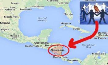 Prayer For Nicaragua