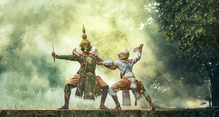 Conquering Culture: Divine Design