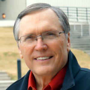 Keith Burnett
