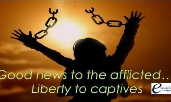 Living Your Calling – Life And Liberty