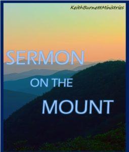 Sermon On The Mount PDF Book Cover