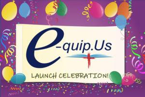 EquipUs Launch
