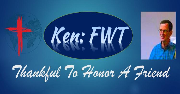 Ken Bonner Memorial Scholarship