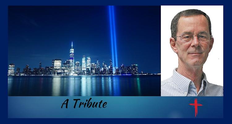 Tribute Ken Bonner