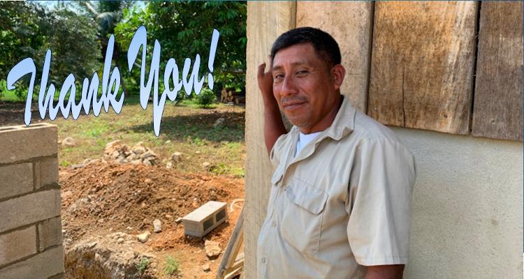 Salvador – A Video Message