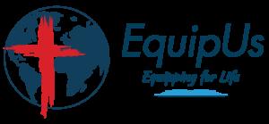 Prayer - EquipUs Logo