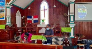 Pastor Jerlin