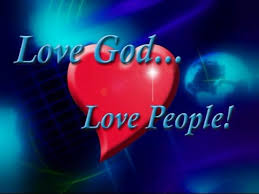 Love God - Love People