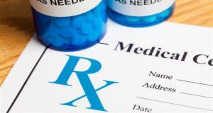 Prescription - Jonah Syndrome