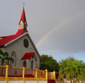 San Pedro Church Samana
